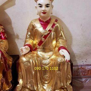 Tượng Ông Hoàng Mười