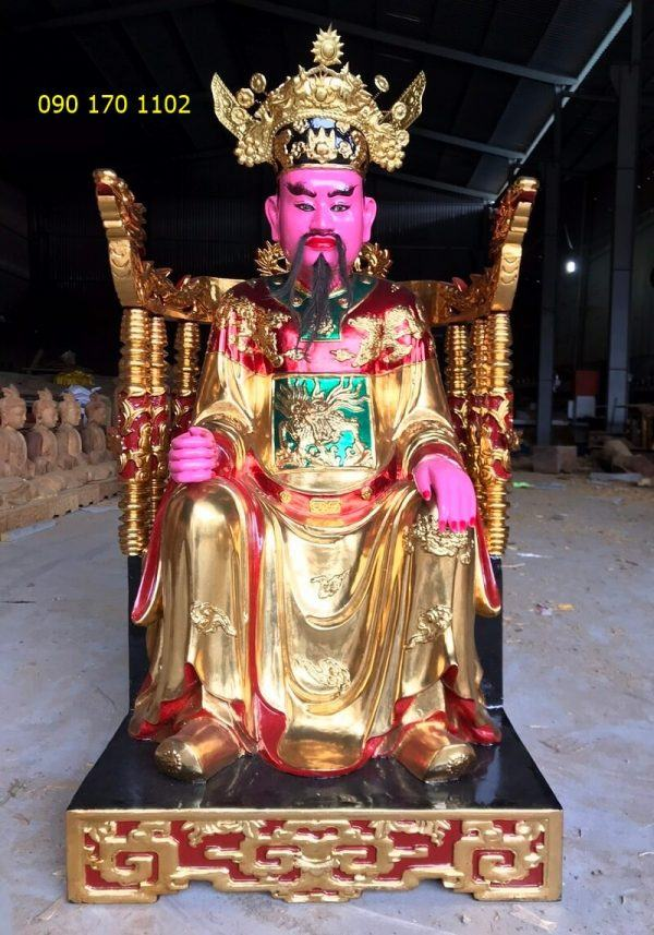 Tượng Quan Trần Triều