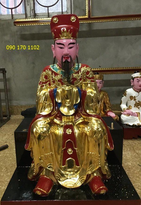 Tượng Vua Cha Ngọc Hoàng-1