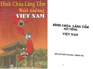 Đình Chùa Lăng Tẩm Nổi Tiếng Việt Nam