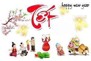 Lễ và lệ đầu năm mới từ ngày mùng 1 Tết Nguyên Đán