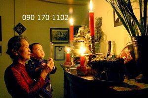 Tản mạn về tục thờ cúng tổ tiên ở Việt Nam và thế giới