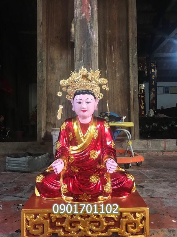 Tượng Mẫu Đệ Nhất Thượng Thiên-1