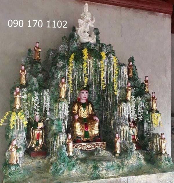 Động thờ Chúa Sơn Trang số 02
