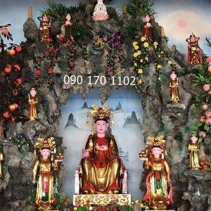 Động thờ Chúa Sơn Trang số 03