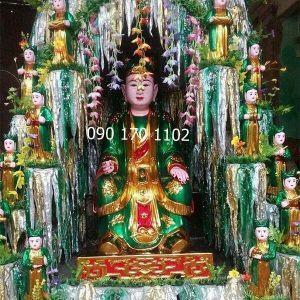 Động thờ Chúa Sơn Trang số 04