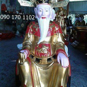 Mẫu tượng thờ số 1