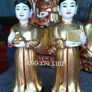Mẫu tượng thờ số 2