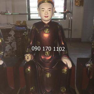 Mẫu tượng thờ số 4