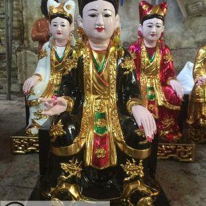Mẫu tượng thờ số 5