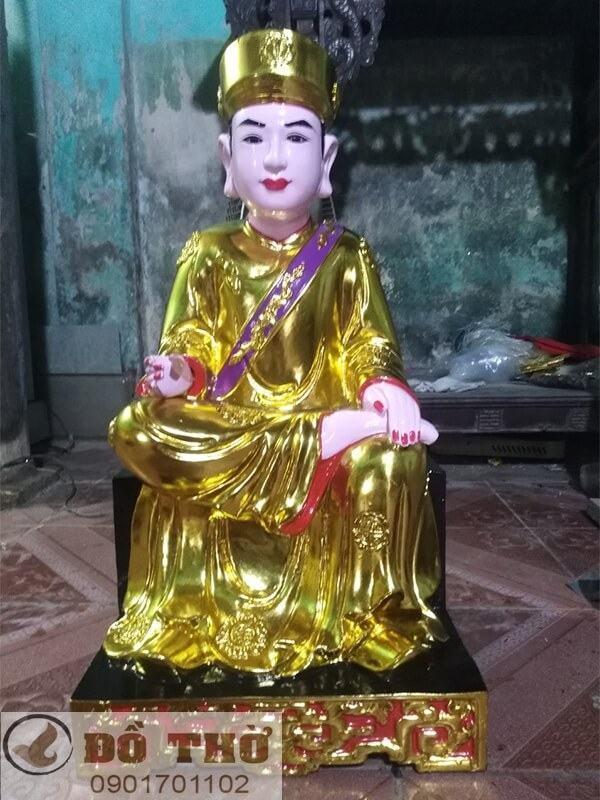 Tượng Quan Hoàng