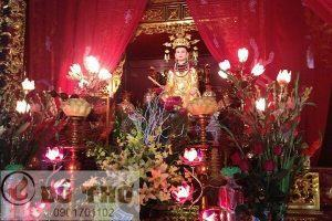 Mẫu Liễu Hạnh là ai? Tín ngưỡng thờ Mẫu trong văn hóa Việt-1